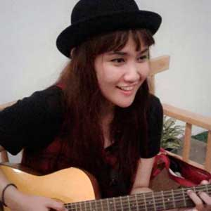 Pricilla Natio Sabrina - Vocal