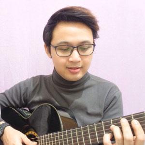 Guitar Instructor - Bayu Rusdy