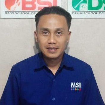 Branch Supervisor - Didik Agung Supriyanto