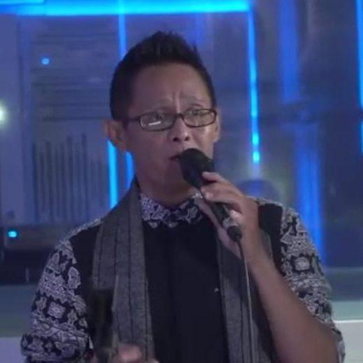 Vocal Instructor - Gustam Pribadi