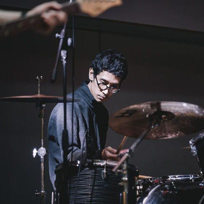 Drum Instructor - Jicho
