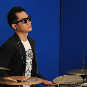 Drum Instructor - Kornelius Dwitince Soren