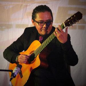 Guitar Instructor - Rinto Octavianus Zebua