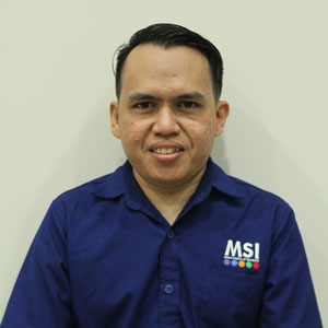Academic Head - Rulli Asifariko