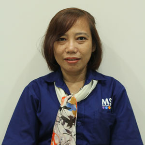 Admin - Tiorina Siahaan